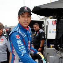 IndyCar driver Justin Wilson died Aug. 24, 2015, after being struck in the head by a piece of debris that flew off  Sage Karam's car when he crashed during a race at Pocono Raceway the previous day. Wilson was 37.