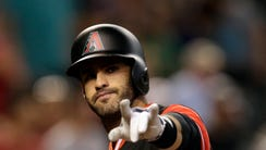 J.D. Martinez hit a career-high 45 home runs last season.