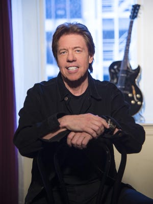 """At age 67, George Thorogood will release his first solo album, """"Party of One,"""" in August."""