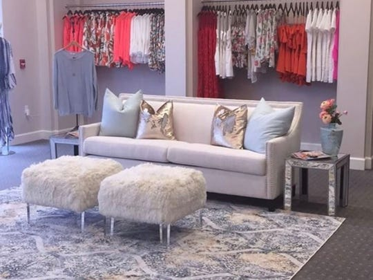 A new boutique called Indigo is now open in Parc Lafayette at 1921 Kaliste Saloom, Suite 117.