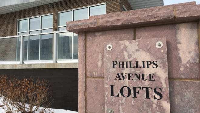 South Dakota Public Broadcasting is planning to move its Sioux Falls studios into uptown, in the Phillips Avenue Lofts building at 601 N. Phillips Ave.