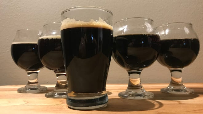 From the outside, stouts appear to be pretty much the same. Inside, it's a different story. They can drink light or heavy, sweet or spicy, and just about anywhere in between.