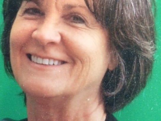Joyce Feinberg