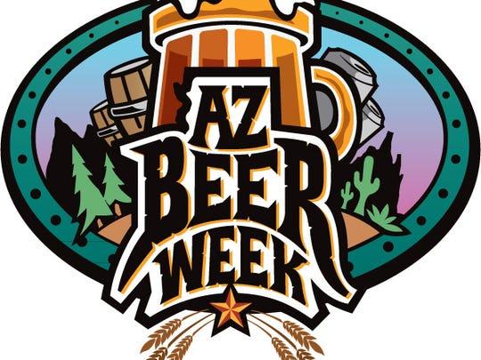 Arizona Beer Week will be held February 11-20, 2016.