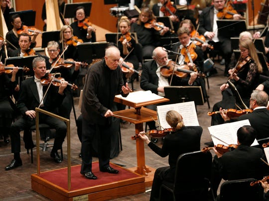 The Milwaukee Symphony intends to move to a revitalized Warner Grand Theatre in 2019, taking $850,000 in annual revenue along with it. The MSO's current home venue is the Marcus Center for the Performing Arts.