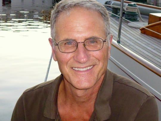 Michael Tougias