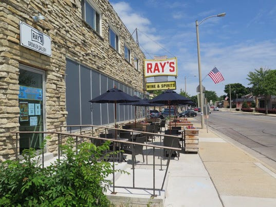 Ray's Wine and Spirits