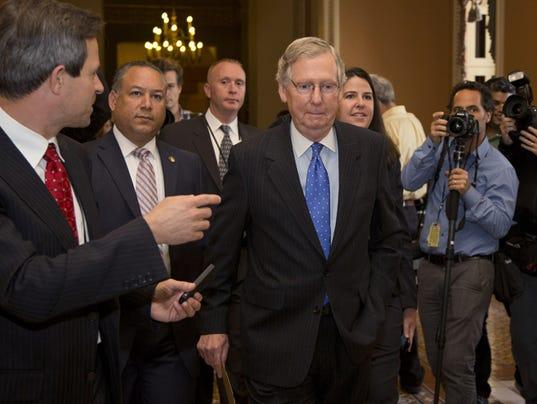 Republicans shutdown