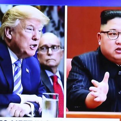 OPED: Will Trump embroil U.S. in new wars?