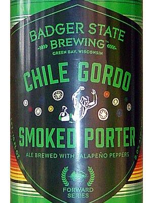 Chile Gordo Smoked Porter
