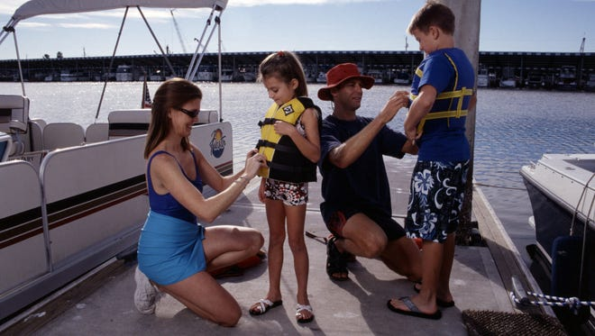 America's Boating Club-Marco Island offers free vessel safety checks to all boaters in the Marco Island area.