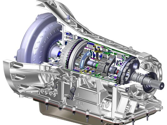 2017 F 150 To Feature New 10 Speed Transmission Engine