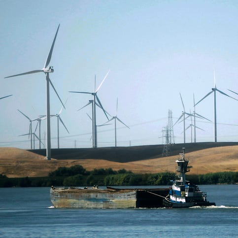 Southern California alternative energy provider goes with a (more expensive) known entity