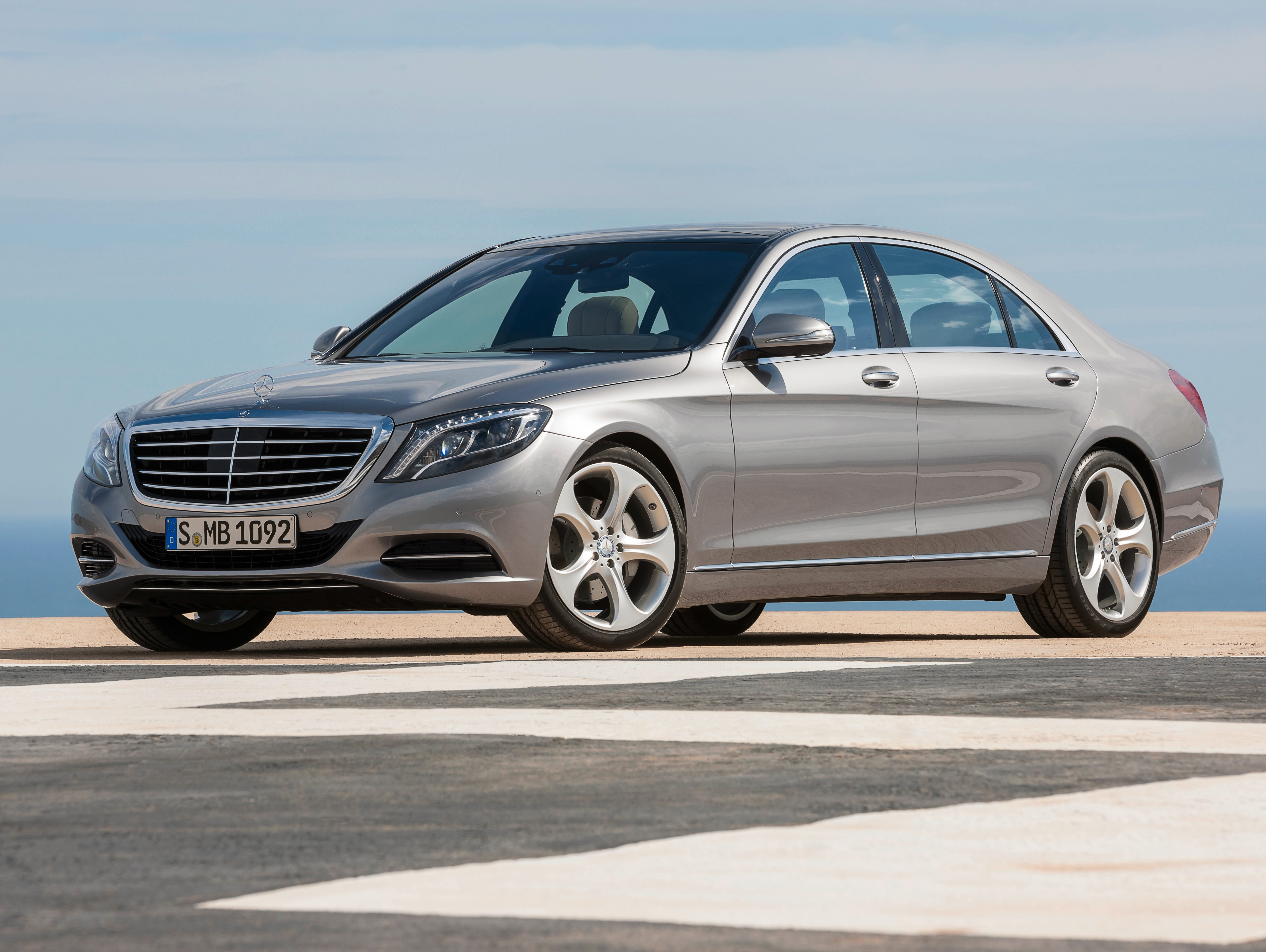 10 best cars for short drivers for Most expensive mercedes benz model
