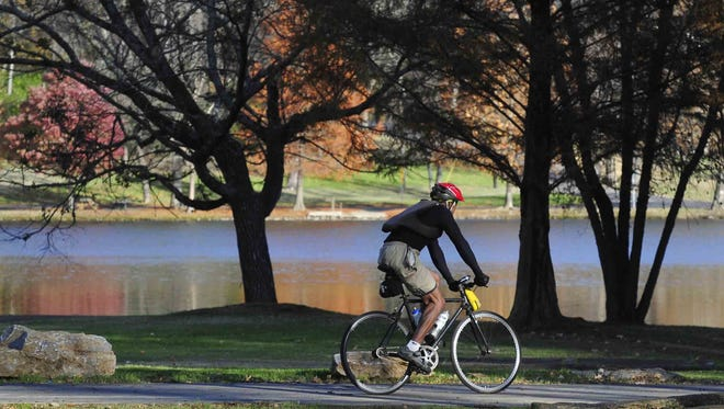 Metro Parks is seeking community input for its new master plan.