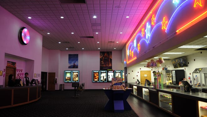 Rogers Cinema will be showing select moves for free on Sept. 1-7 as part of its customer appreciation week.