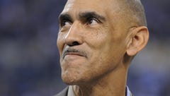 How Hall of Fame coach Tony Dungy would address NFL players protesting during national anthem