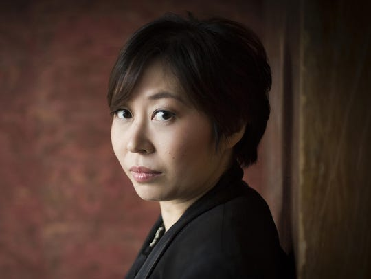 Xian Zhang is the new director of the New Jersey Symphony