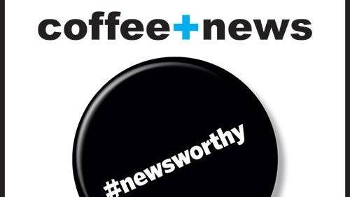 Coffee+news.