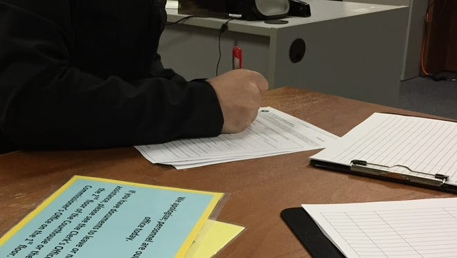 People can file for a couple dozen of local offices until Feb. 9.
