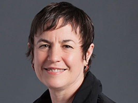 Ellen Hanak