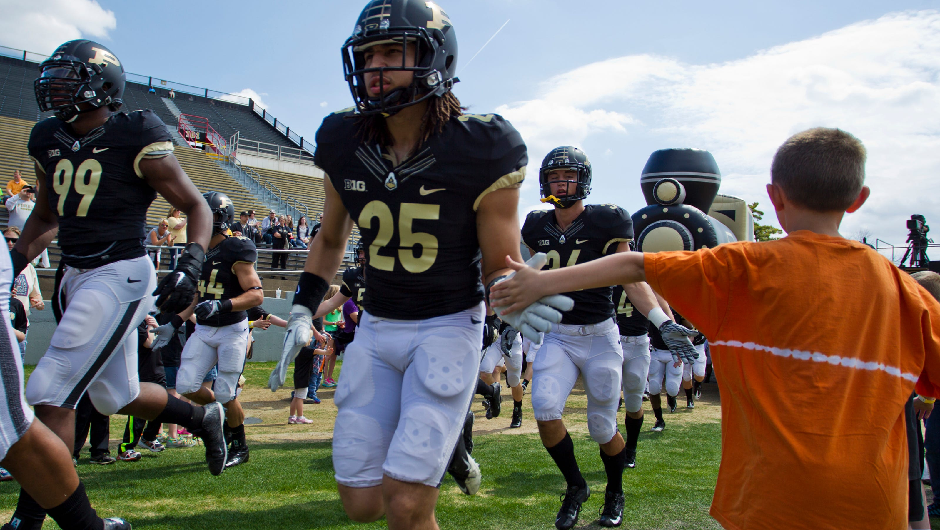 Purdue Football on Hammer and Rails Interviews with the Enemy A QampA with Rock M Nation This week we host Pete Scantlebury of Rock M Nation to talk about the