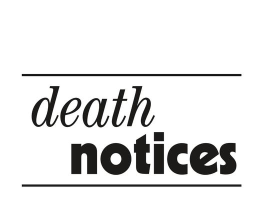 Death Notices