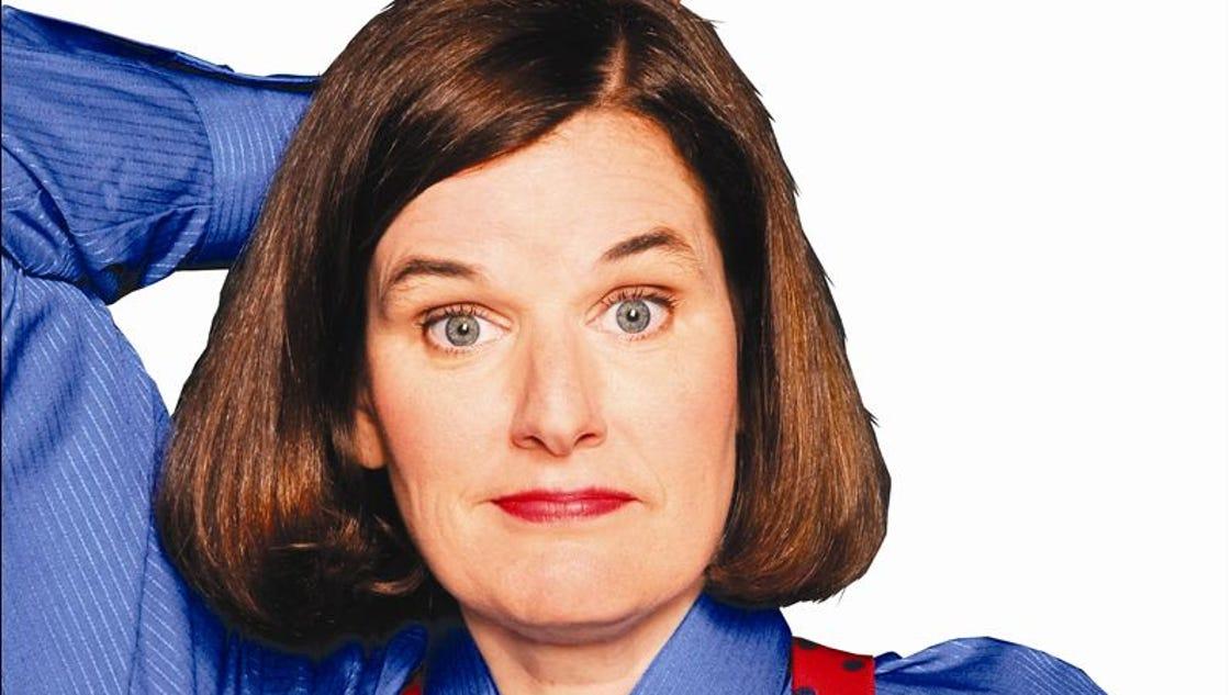 Paula Poundstone Kids 1229-14 Comedy this week