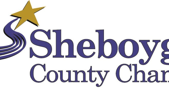 Sheboygan County Chamber's offical logo