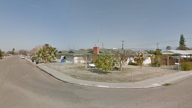 Police are investigating an officer-involved shooting in the 200 block of North York Street in Porterville.
