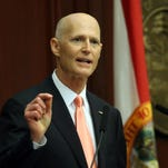 Editorial: Get tougher, Gov. Scott