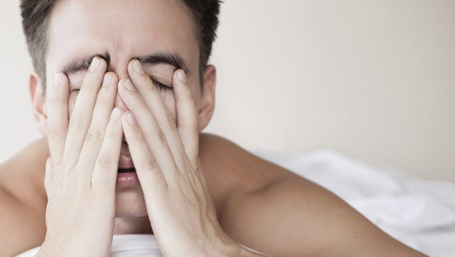 Without the right amount of sleep, the body remains in a state of heightened stress with lower energy levels.