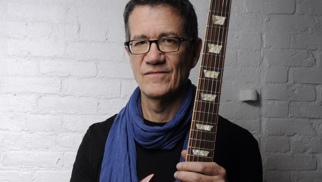 Jon Herington will perform with Steely Dan on July 15 at Klipsch Music Center.