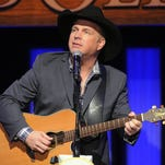 Exclusive: Hear Garth Brooks' new 10-disc collection