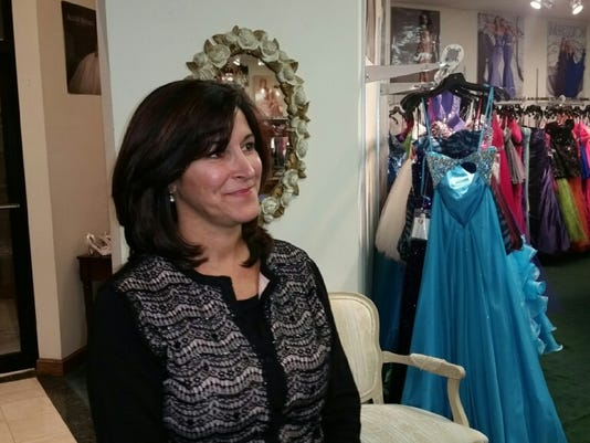 Owner: Akron bridal shop to close for good after 'recent events'