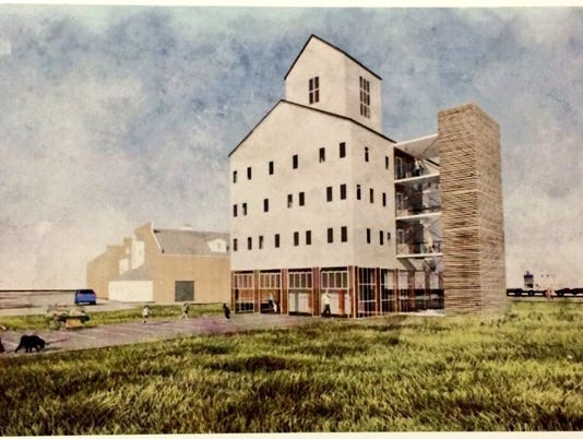 Collins/Hauser Proposal