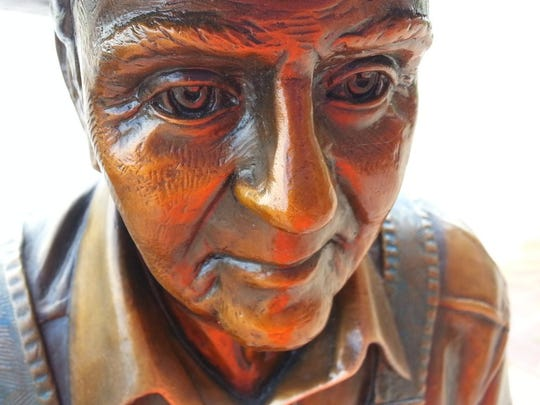 Eau Claire Sculpture Tour