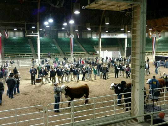 The Manitowoc County 4-H