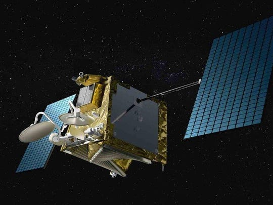 Rise of the Rest will visit OneWeb Satellites on April 30 at Kennedy Space Center's Exploration Park.