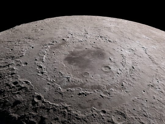 Take a virtual tour of the Moon in all-new 4K resolution,