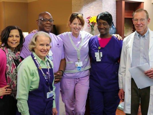 Horizon Home Care Lawlis Staff