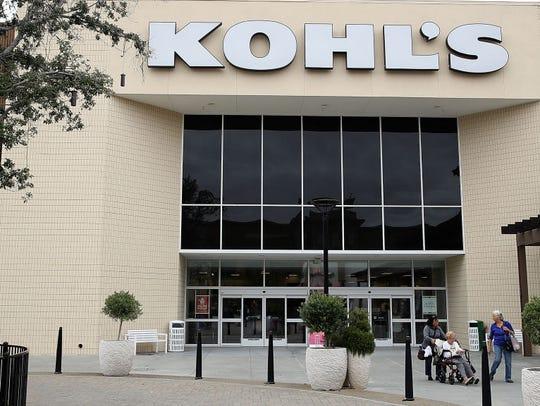 Kohl's will offer $15 Kohl's Cash for every $50 spent