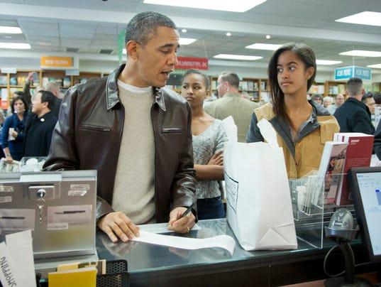 obama small business saturday