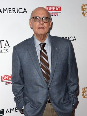 Jeffrey Tambor has 'adamantly' denied an allegation of sexual harassment.
