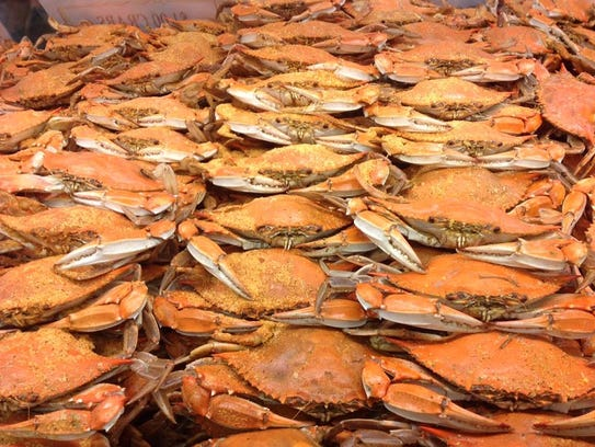 A La Carte: Deb's Seafood coming, Aldi hiring, Bone Hook opens