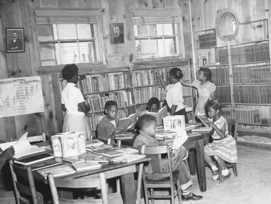 Dunbar Library
