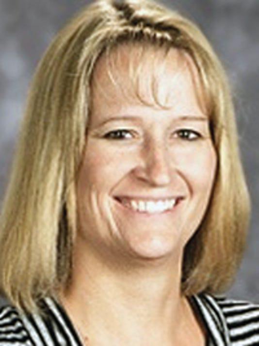 Sara Nelson - Madison Principal