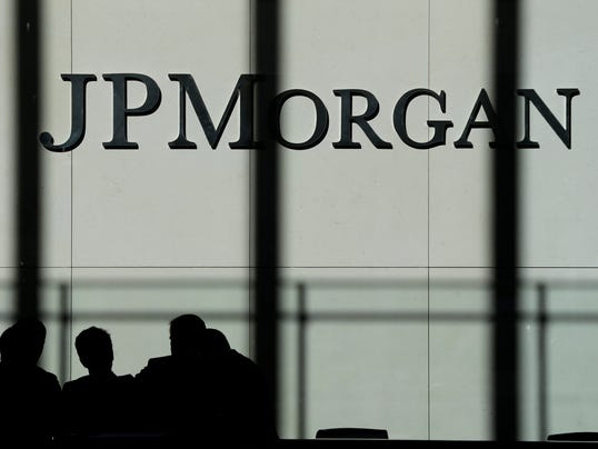 AP JPMorgan Mortagage Bonds Probe