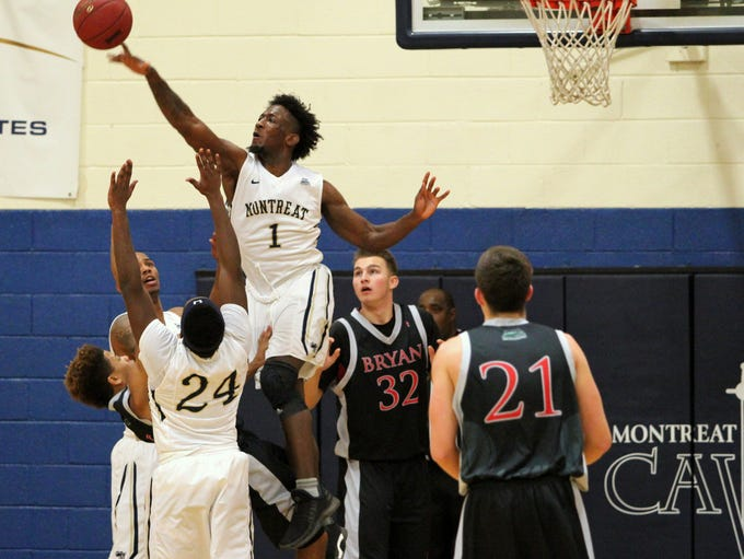 The Montreat Cavaliers picked up their 16th victory