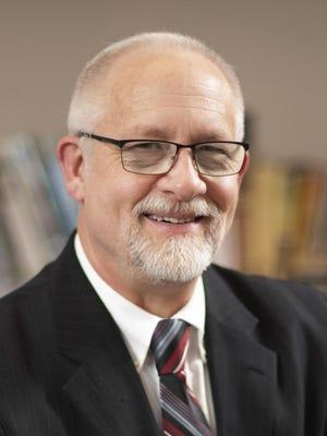 Jeff Rankin